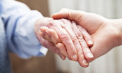 Unpaid carers 'exhausted' and unable to take breaks during the pandemic