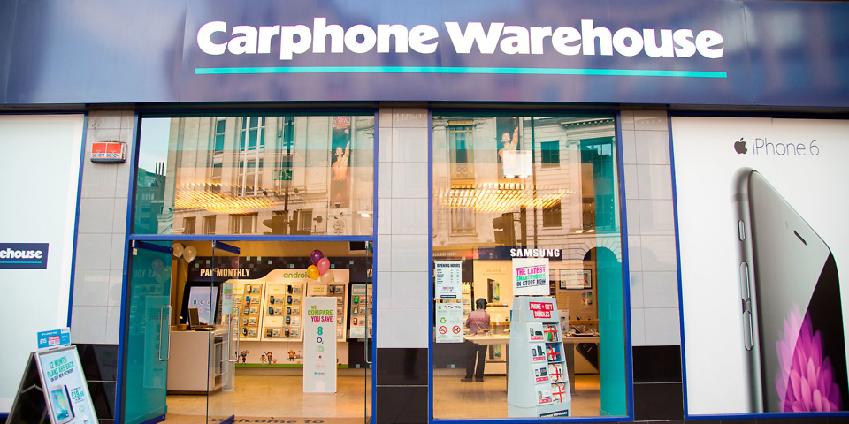 Dixons Carphone admits that up to 10 million people could be hit by huge data breach