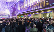 More train hell for commuters