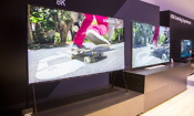 Samsung 8K TVs to launch in 2018