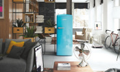 Gorenje pulls the plug on plastic-backed fridge freezers
