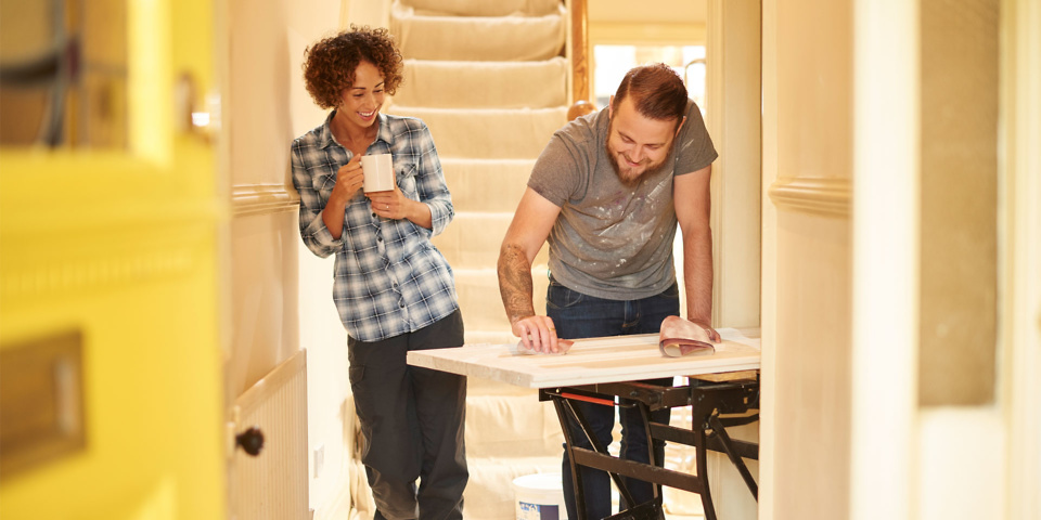 How to save money on your home improvements in 2018