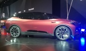 Byton's smart electric SUV will be half the price of a Tesla Model X