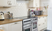 Why your cooker is the least reliable appliance in your kitchen