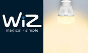 Wiz smart lighting now adjusts brightness based on time of day