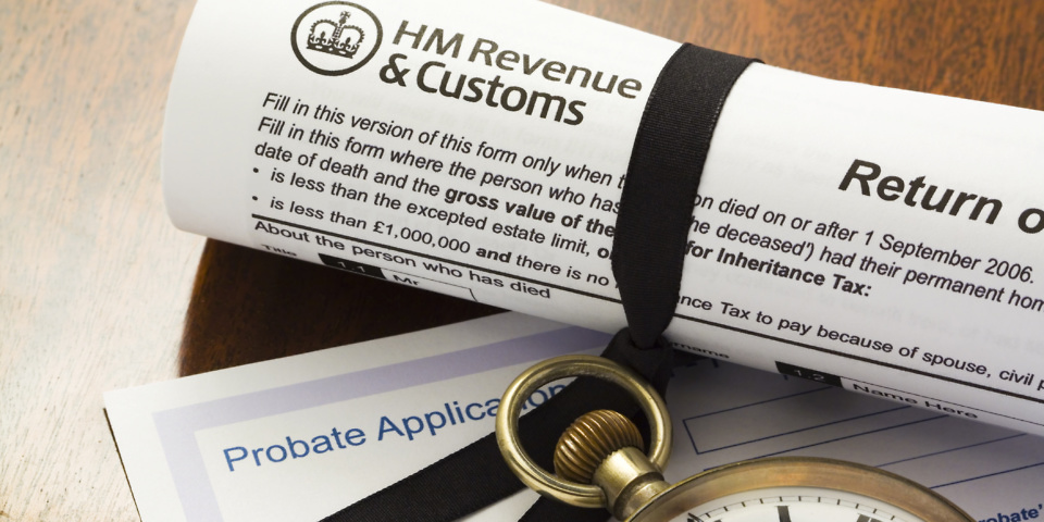 Probate fees hike scrapped: deceased estates avoid bills of up to £6,000
