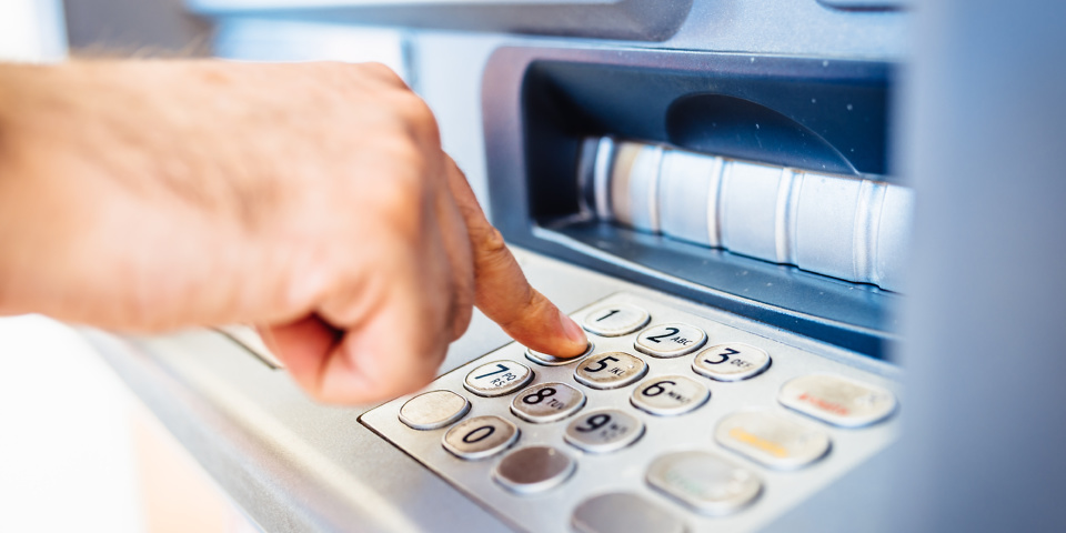 Cash machines: Which? warns on communities hit with lack of ATMs