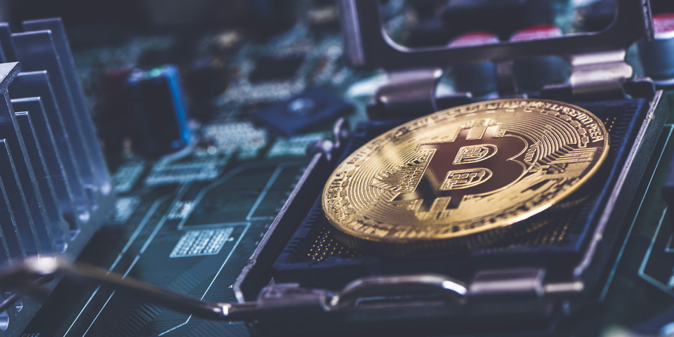 £27 million lost to Bitcoin and other investment scams