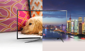 Samsung and Hisense TVs tested: 55-inch models under £500