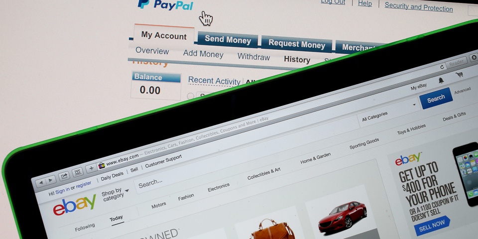Ebay to replace PayPal with Adyen: what it means for you