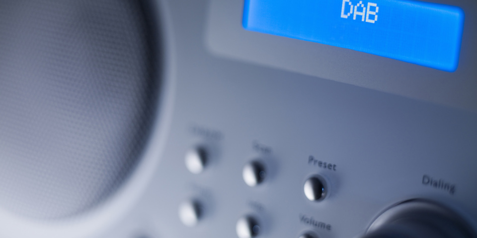 Digital radio listening close to the 50% needed for digital switchover