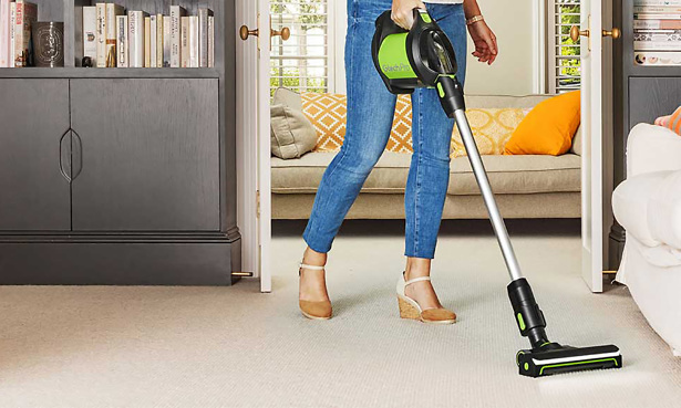 Gtech Pro bagged vacuum