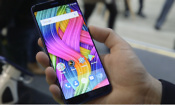 Hands-on: the latest smartphones under £200