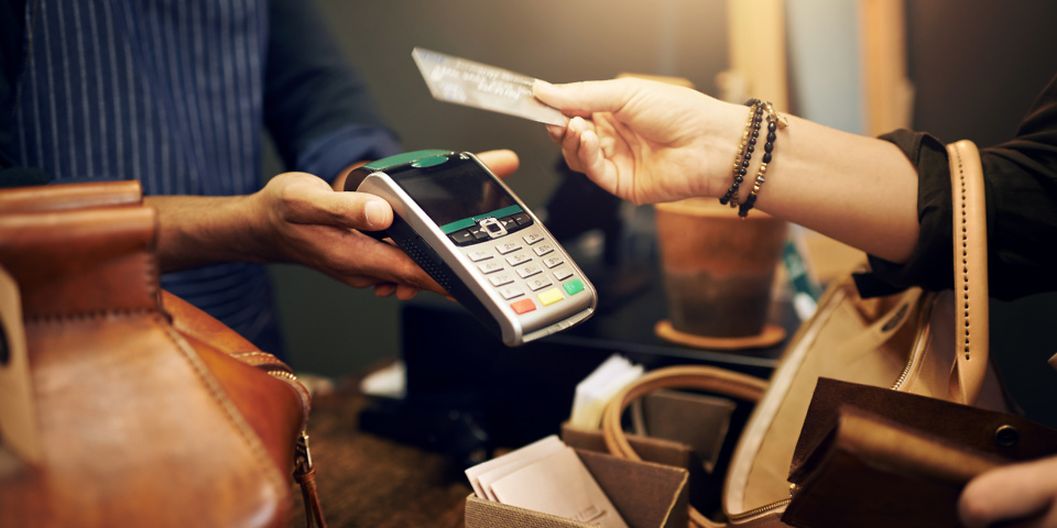 Brits lose over £5.6m to contactless card fraud