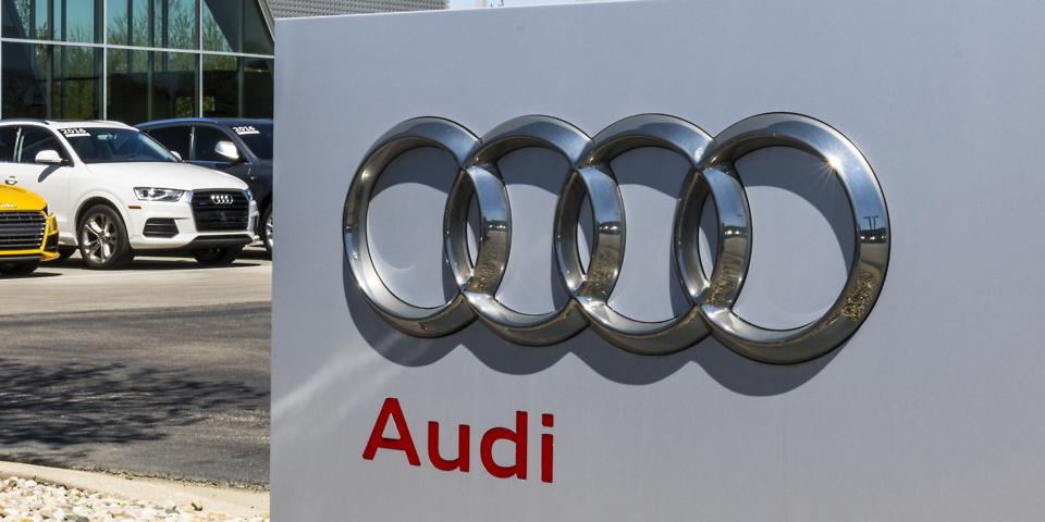 Audi emissions recall: UK cars affected