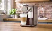 Nespresso Lattissima One: is this compact coffee maker your dream cappuccino machine?