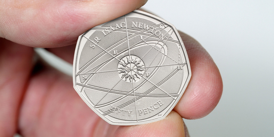 Revealed: the rarest 50p coins of 2018