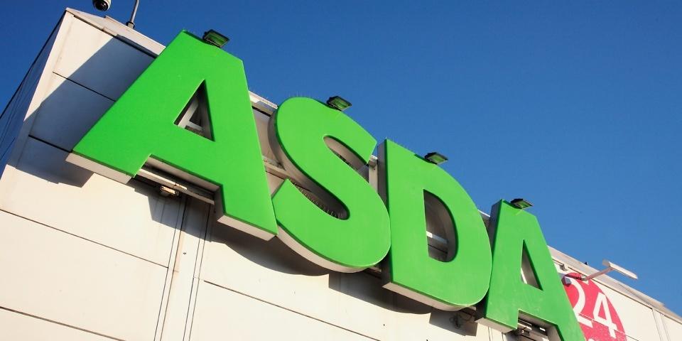 Asda Money slashes its cashback credit card rewards by 60%