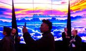 Samsung, LG, Panasonic and Sony reveal TV line-ups for 2018