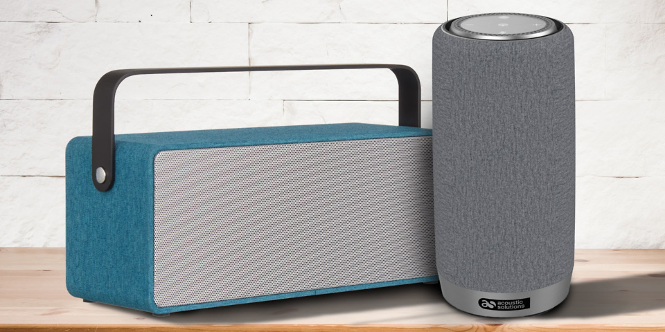 Are new wireless speakers from John Lewis and Argos any good?