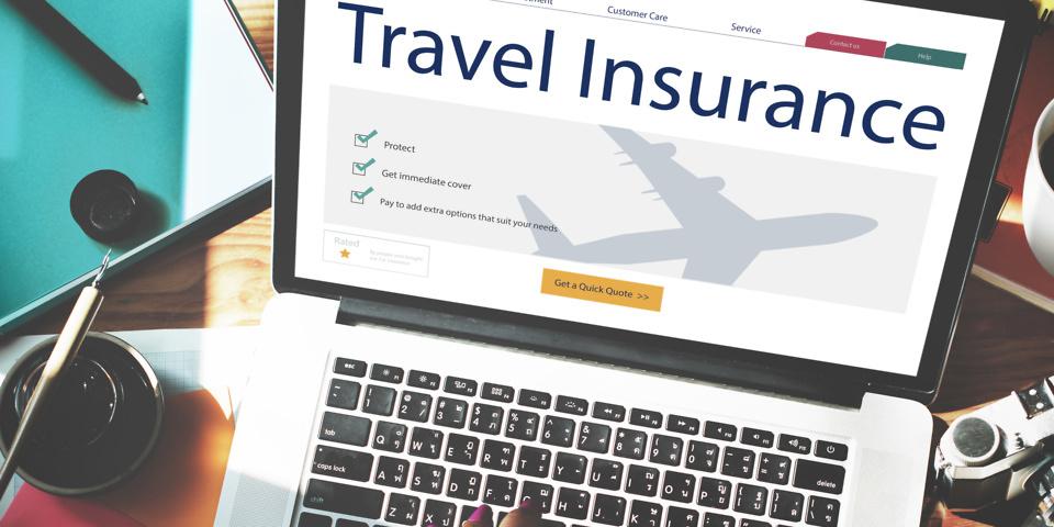 Rip-off travel insurance
