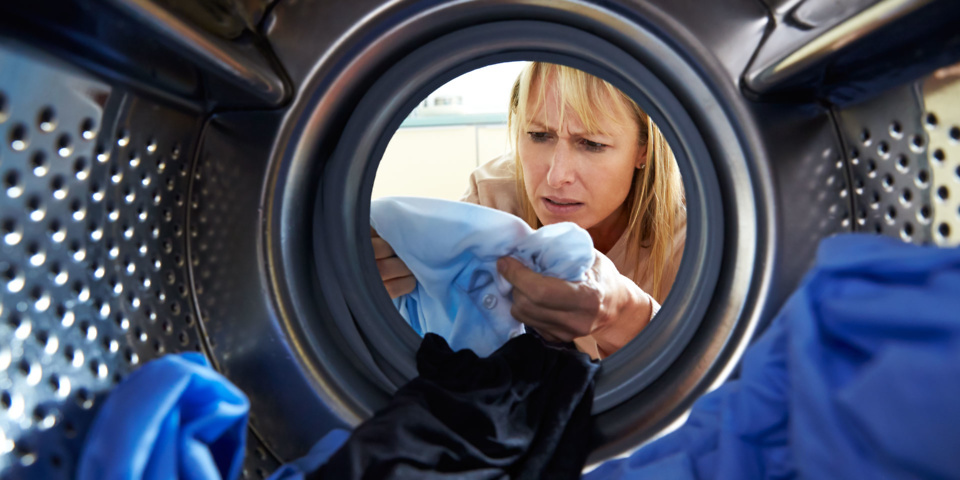 Five laundry habits to stop immediately