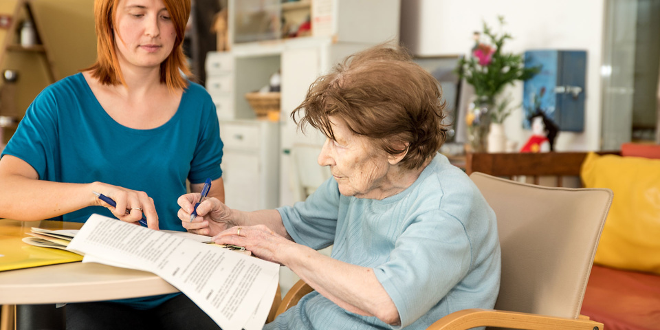 Share your story to help improve health and social care services