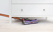 Which? verdict on the Dyson Cyclone V10 cordless vacuum