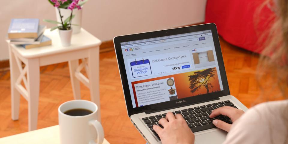 16 ways to save money shopping on Ebay