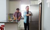 Best cheap American fridge freezer we've reviewed