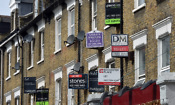 The government acts to end letting fees in England