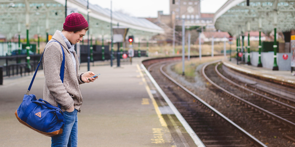 Train companies' misleading claims hit buffers
