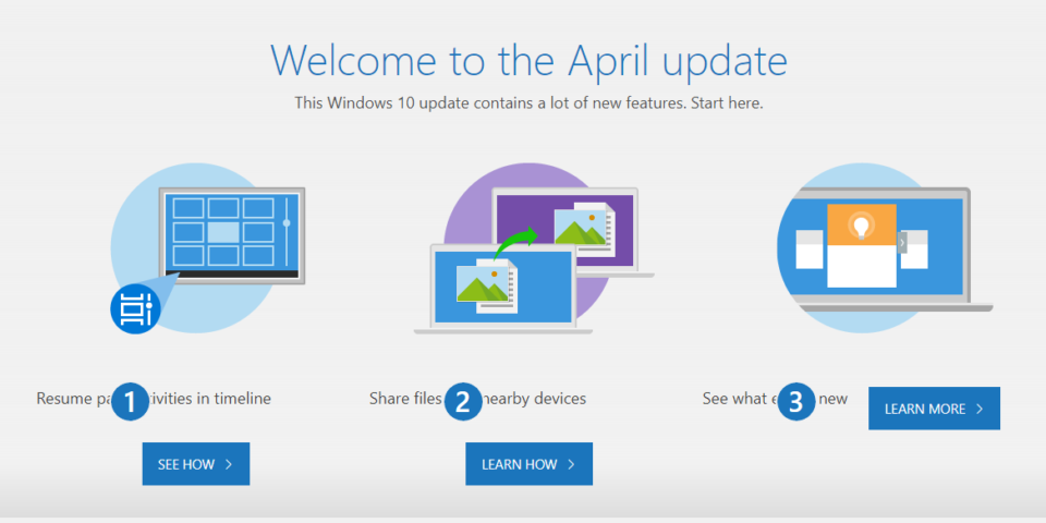 Windows 10 update pain: Microsoft must do more for consumers