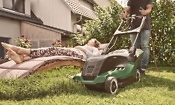 New Bosch electric lawn mowers tested by Which?