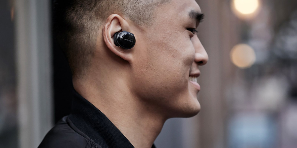 Can the Bose SoundSport Free truly wireless headphones do better than the rest?