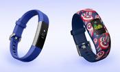 Activity trackers for children: Fitbit Ace and Garmin Vivofit Jr 2