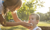 Baby wipes may trigger food allergies in children