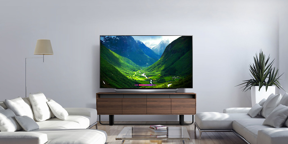 Rip-off Britain: LG and Samsung TVs cost far more in the UK