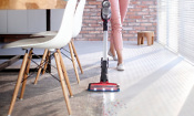 Can the Philips SpeedPro Max cordless vacuum challenge Dyson?