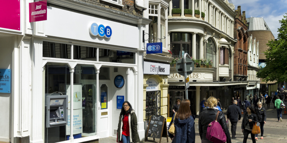 TSB banking glitch day 12: what you need to know