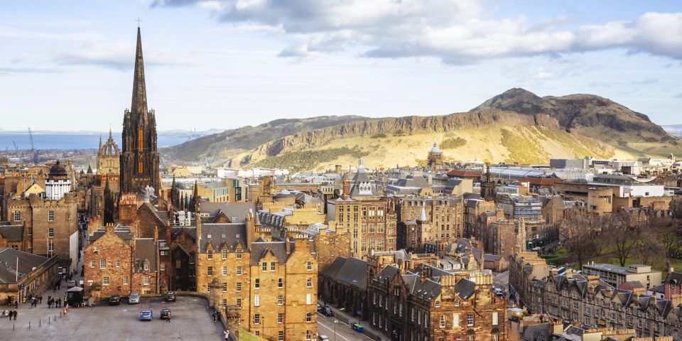 Why are house prices in Scotland rising so fast?
