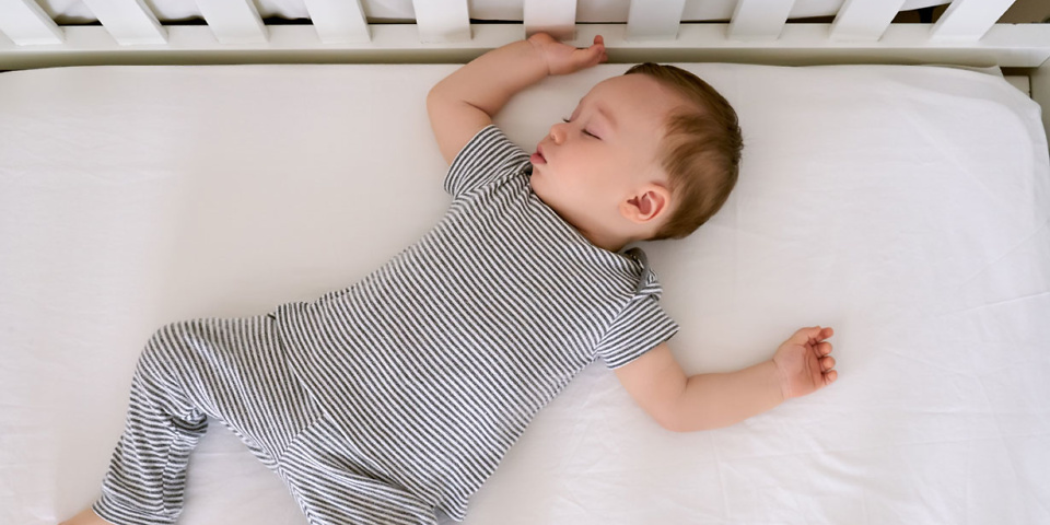 Stokke cot mattress named Which? Don't Buy due to risk of smothering