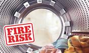 Argos issues safety notice on Bush tumble dryers