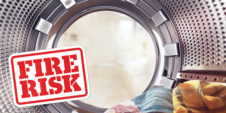 Which? and Watchdog find failings in Whirlpool's fire-risk tumble dryer fix