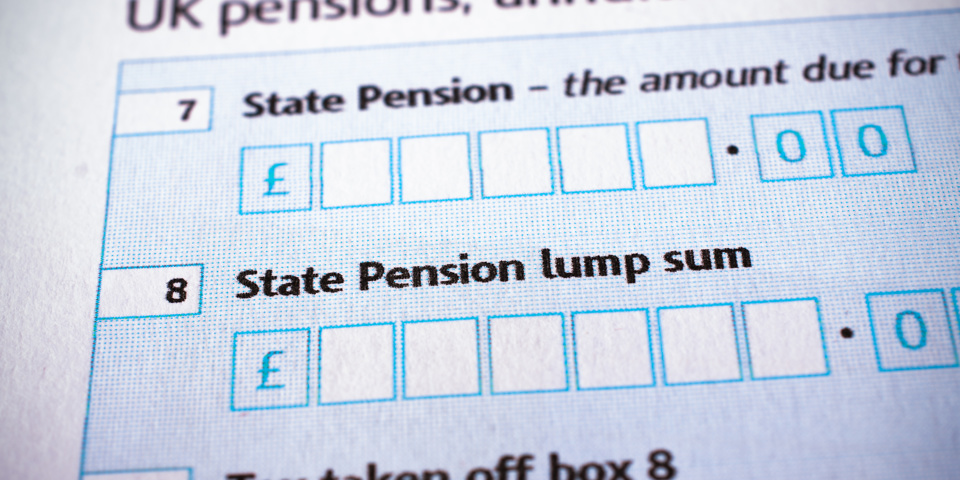 Revealed: the £29,000 state pension gender pay gap