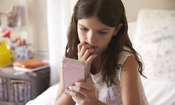 How can you stop Android apps for kids tracking location data?