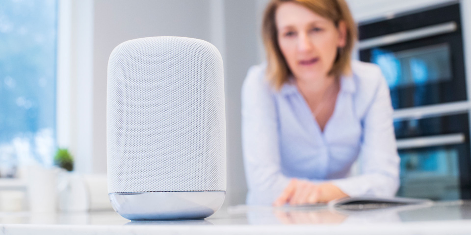 Eight of the best ways to use voice control now
