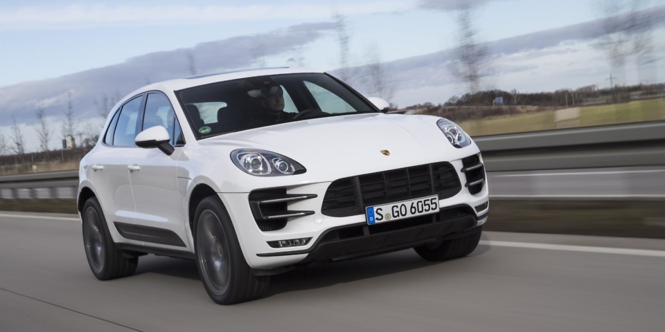 Thousands of diesel Porsche cars recalled due to emissions cheat