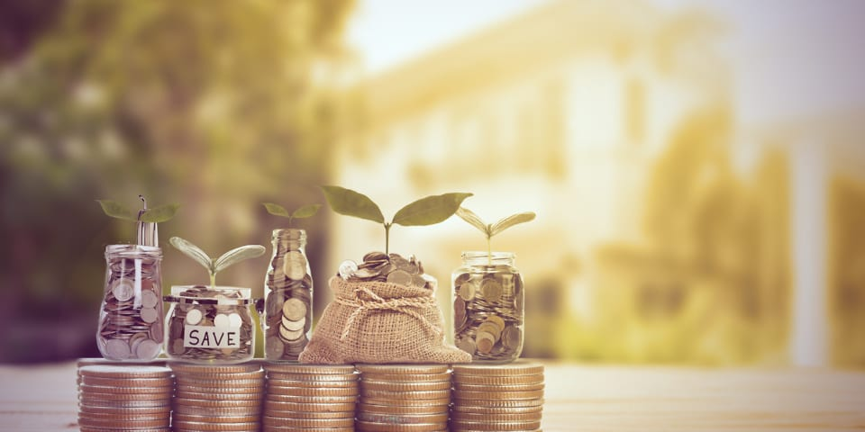 Are you missing out on the best savings rates?