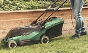 Five lawn mowers to watch out for in May 2018
